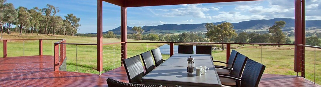 Max's Paddock - Benalla accommodation