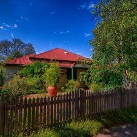 Welcome to Rushton Cottage Benalla