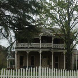 Moira House Benalla