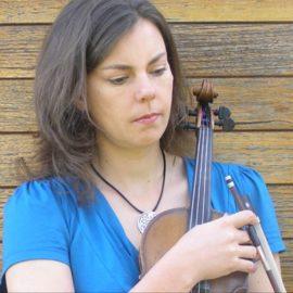 Scottish Music by the Lake
