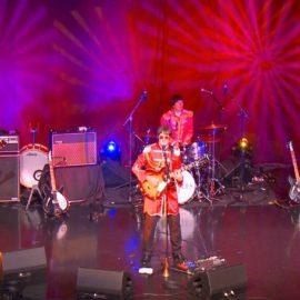 Rubber Soul - The Beatles Show