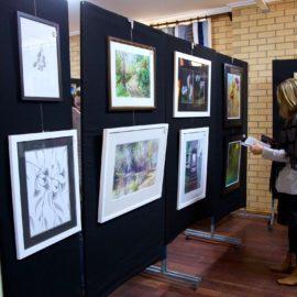 Tatong Art Show Benalla Festival