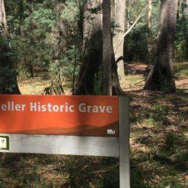 Historic Grave