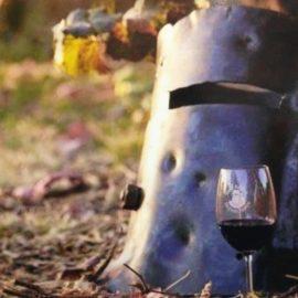 Come to Glenrowan's legendary wine region where Ned Kelly once roamed