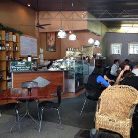 The Coffee Store @ Rambling Rose
