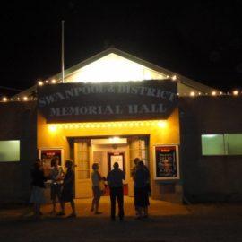 Swanpool Cinema